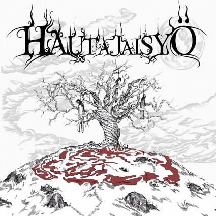 Hautajaisyö-cover promo pic - album - #MO1339393