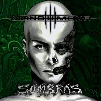 Mano Humana - Sombras - promo album cover pic - 2015 - #MOSSNMM014E33