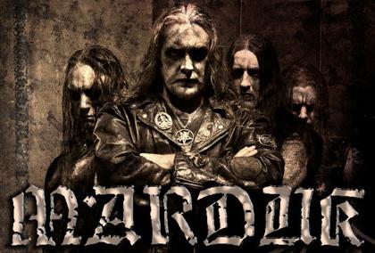 Marduk - promo band pic - 2015 - #3309939MO