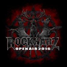 Rock Harz Open Air Festival - promo logo - 2016 - #MO776633SL