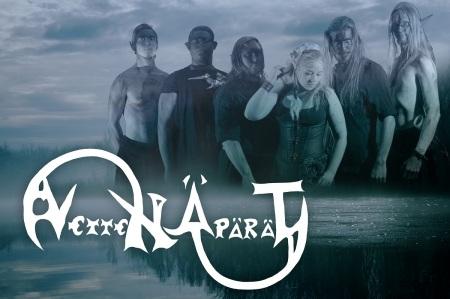 Vetten Äpärät - promo band pic - Folk Metal - 2015 - #MO33MMNSSC