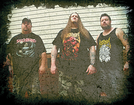 Atrocious Abnormality Promo Band Pic Odyssey Onslaught Guide
