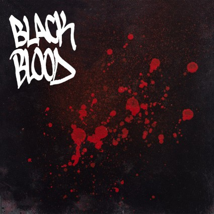 Black Blood - promo album cover pic - 2015 - #MO3333MNSSSCOT