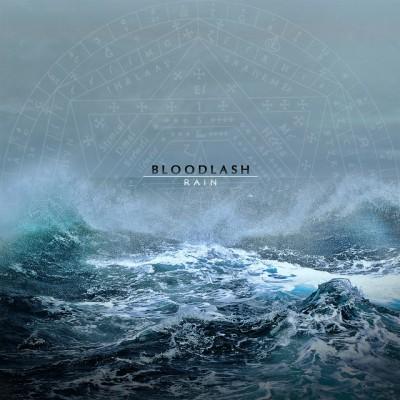 Bloodlash - Rain EP - promo cover pic - 2015 - #MOSSMN33859333