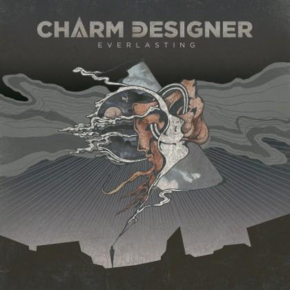 Charm Designer - Everlasting - promo album cover pic - 2016 - #MO3399