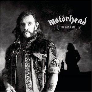 Motorhead - The Best Of - promo album cover pic - #MO33MDFNLSSMS3939