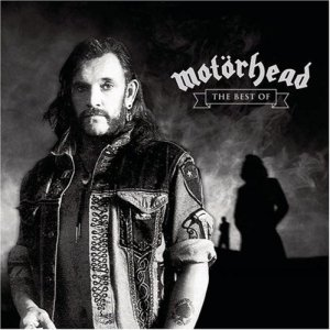 Motorhead - The Best Of - promo album cover pic - #MO33MDFNLSSMS3939