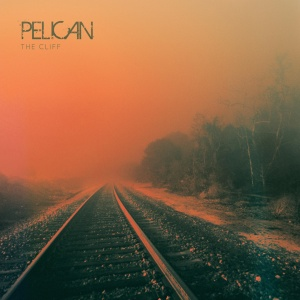 Pelican - The Cliff EP - promo cover pic - 2015 - #MO33339669MMSSNSC