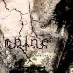 Rhine - An Outsider - promo album cover pic - 2015 - #MONSF33