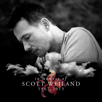 Scott Weiland In Memory Of - promo photo - #33MONS339696