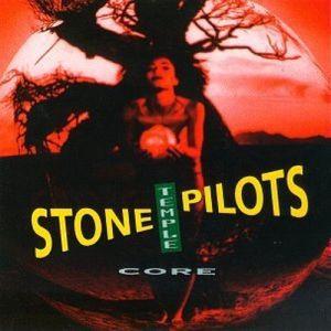 Stone Temple Pilots - Core - promo album cover pic - 1992 - #MOSTPNSFMMS33