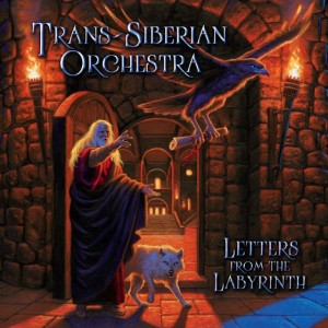 Trans-Siberian-Orchestra-Letters-From-the-Labyrinth- promo cover pic - #MO33NLSMDF9933