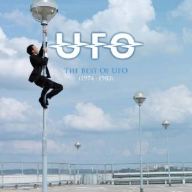 UFO - The Best Of - 1974 - 1983 - #MONSFMSSC99339393