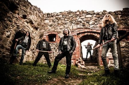 Wrathrone - promo band pic - 2015 - #MO033SMMS6633
