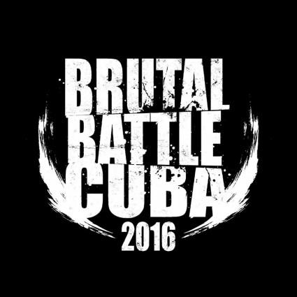 Brutal Battle Cuba - promo block logo - #MO2016ILMFD93