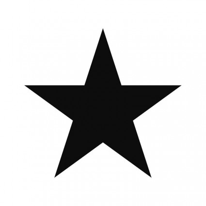 David Bowie - Black Star - 2016 - #MO3399ILMFD
