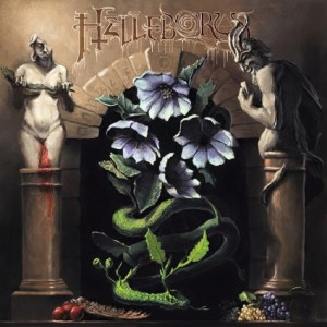 Helleborus - The Carnal Sabbath - promo cover pic - 2016 - #MOILMDFP33099668