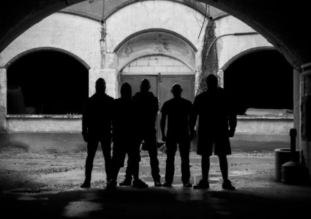 ALLFATHER - promo band pic - 2016 - #ILMF9903309
