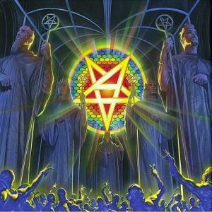 Anthrax - For All Kings - promo cover pic - #MO99009933
