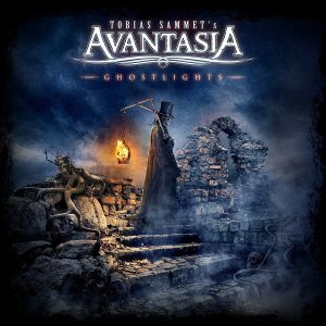 Avantasia - Ghostlights - promo cover pic - 2016 - #MO33ILMFD909