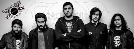 BLACKHOUR - promo band pic - 2016 - #MO99099