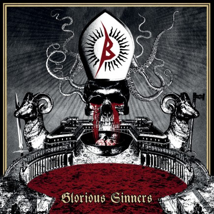 Bloodthirst - Glorious Sinners - promo album cover pic - 2016 - #MO99099ILMFDM9