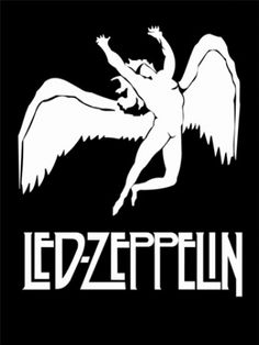 Led Zeppelin - Swan Song Records - Classic Logo - #MO009393ILMFP