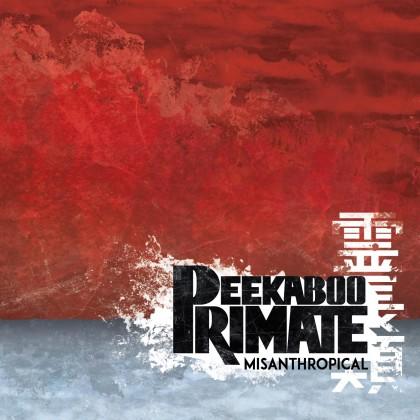 Peekaboo Primate - Minsanthropical - promo cover pic - 2016 - #MO990099ILMF
