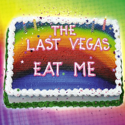 The Last Vegas - Eat Me - promo album cover pic - 2016 - #MO9933ILMFD