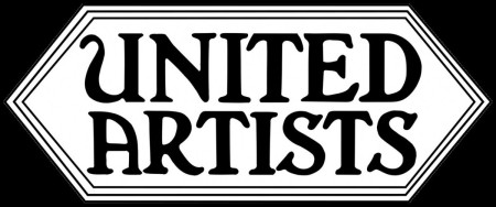 United Artists - original logo - 1919 - #MO99ILMFD066