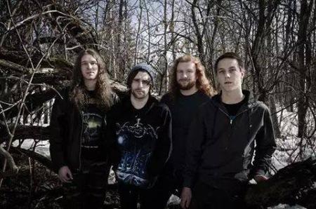 Valyria - promo band pic - 2016 - #333ILFDSP99