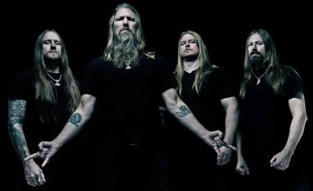 Amon Amarth - promo band pic - 2016 - #MOAA099ILMF
