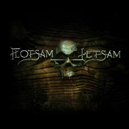 Flotsam And Jetsam - promo album cover pic - 2016 - #MO99099ILMF834