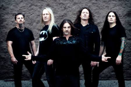 Flotsam And Jetsam - promo band pic - 2016 - #MO99099777ILMF