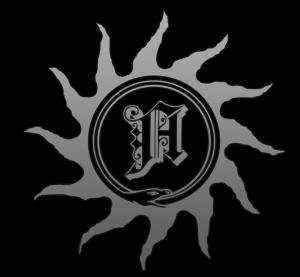 Anagnorisis - band logo - #MO99BM33ILMFPS
