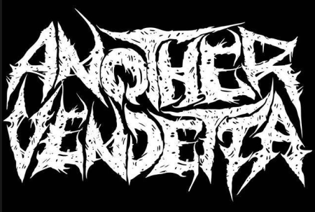 Another Vendetta - band logo - 2015 - #099MOINABJFN