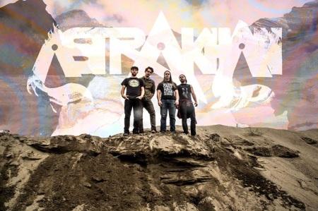 Astrakhan - promo band pic - 2016 - #99903ILMFNVM