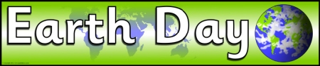Earth Day - promo banner - #MO006639EDINTGL
