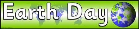 Earth Day - promo banner - #MO006639EDINTGL