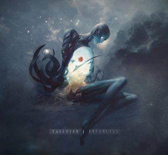 Fallujah - Dreamless - promo album cover pic - 2016 - #MO99ILMFSP