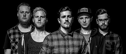 I Am Noah - promo band pic - 2016 - #3300399