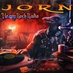Jorn Lande - - Jorn - Heavy Rock Radio - promo cover pic - 2016 - #MO0990ILMWF33