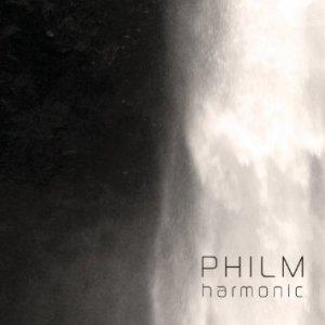Philm - Harmonic - promo album cover pic - #MO0097733ILMF