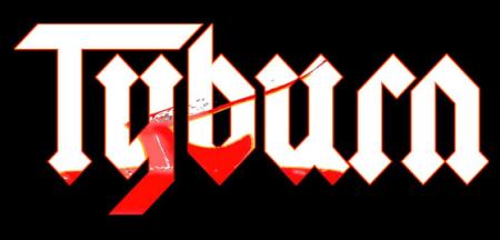 Tyburn - band logo - 2016 - #MO0099ILMFLN