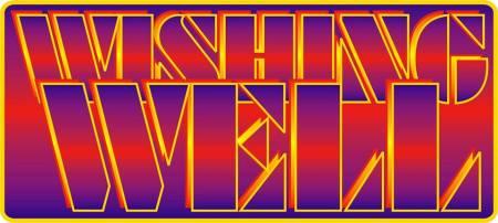 Wishing Well - Band Logo - #MO9090ILMFS