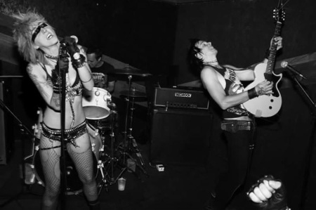 Zex - promo live band pic - 2016 - #999MO0033ILMFNAB
