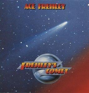 Ace Frehley - Frehleys Comet - #MO1985ILMG99
