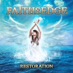 Faithsedge - Restoration - promo album cover pic - #MO99099ILMFOS