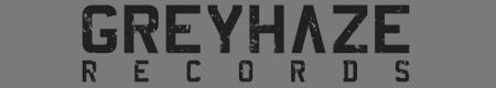 Greyhaze Records - record label logo - 2016 - #MO99933ILMF