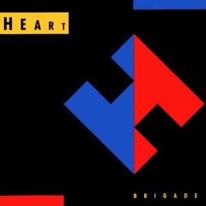 Heart - Brigade - promo album cover pic - #MO1990ILMFNSO